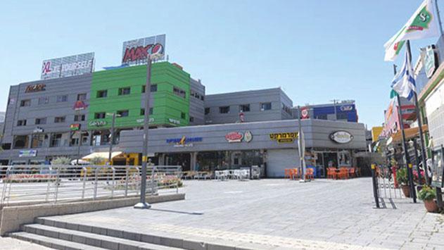 האם יאפשר מצבה הכספי של עיריית אילת להקטין את תעריפי הארנונה של מרכז התיירות?