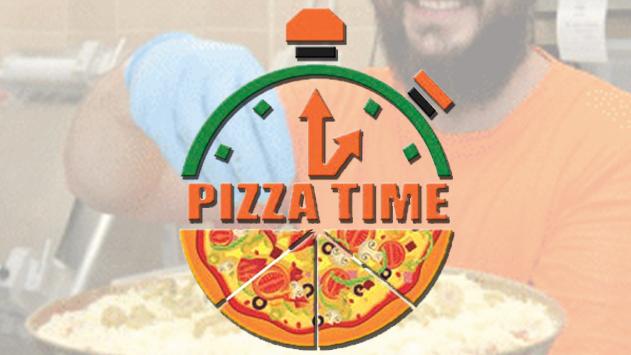 כל שעה ביממה היא פיצה טיים
