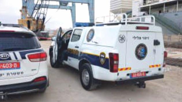ירדן מונעת מאזרחיה להעיד במשפט המפגע מנמל אילת