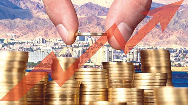 תקציב 2020 : שכר עובדי העירייה  ימשיך לטפס ל-223 מיליון ₪  40% מהתקציב העירוני