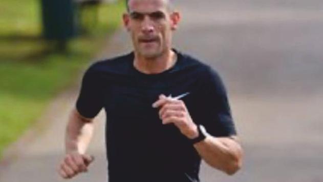 אצן האולטרה מרתון מאילת פספס  את כרטיס הכניסה לתחרות הריצה  הקשה בעולם וייאלץ להמתין להגרלה