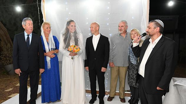 חתונה מכל הלב