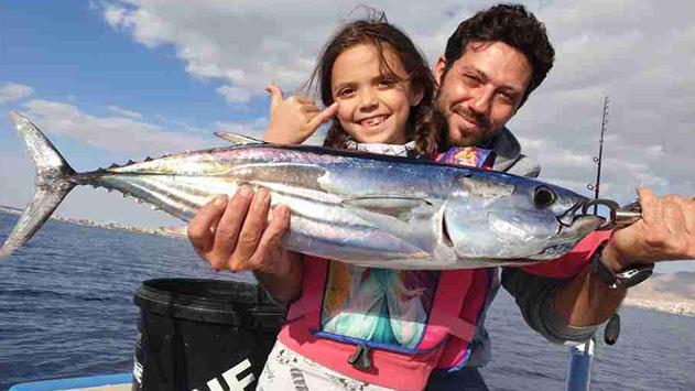 הקרב על הדיג במפרץ עולה שלב