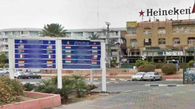 אילת בדרך להוסיף עיר תאומה מס' 16