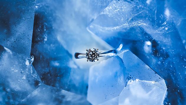 מהי טבעת אירוסין מסוג היילו