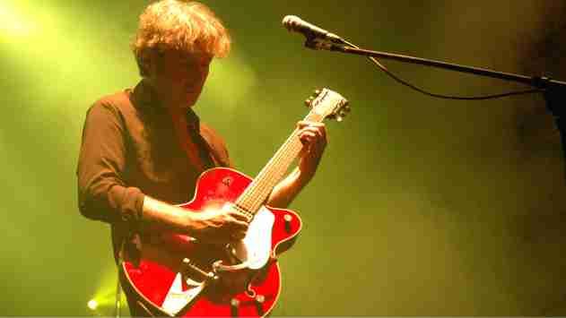 פסטיבל חדש בעיר אילת! פסטיבל ''גיטרה בים האדום'' #1