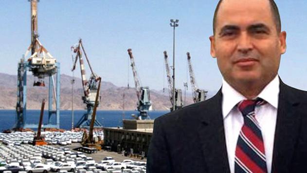 מנכ''ל הנמל: התחלתי בתהליך  צמצום עובדי מתקן התפזורת