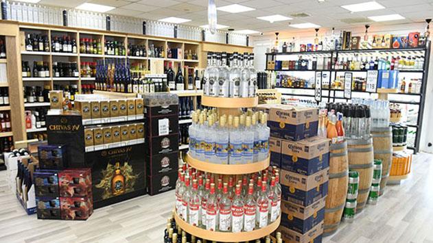 עצורים נוספים בפרשת מכירת משקאות  אלכוהוליים בפטור ממע''מ באילת