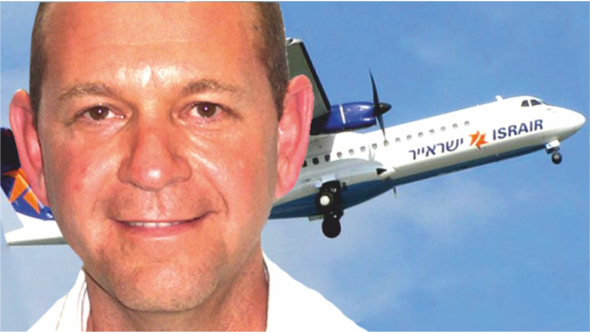 מנכ''ל ישראייר למשרד  התחבורה: ''סבסדו טיסות קצה  עבור תושבי אילת לחודשיים''