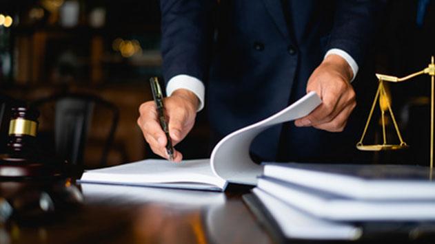ליווי מקצועי של עורך דין פלילי בבאר שבע – גם למשפחות הנפגעים