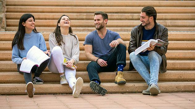 אוניברסיטת בן -גוריון באילת - הדלת שלכם ללימודים