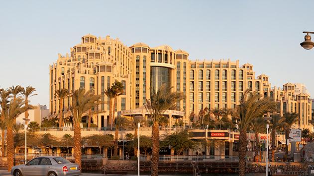 ביהמ''ש: על בתי המלון למנות ''אחראי  למניעת עישון'' בשטחים הציבוריים