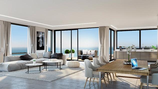 דירות למכירה עם נוף לים
