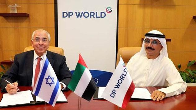 חברות ספנות מישראל ודובאי חתמו  על הקמת נתיב ישיר מאילת לדובאי