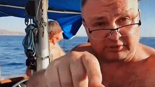 סרטון השיימינג של סמיון גרפמן  הפך לתביעת דיבה ולחקירת  משטרה נגד הידוען