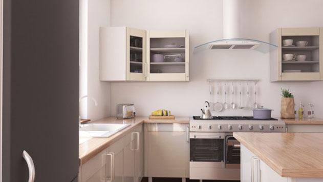 להיט גרניט: הכל על שיש גרניט למטבח