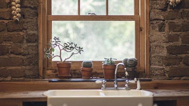 יתרונות מטבחי גן