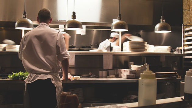 מכונות ואקום - מייעלות את עבודת המטבח
