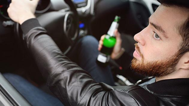 דוח אור ירוק: נפגע בכל  יום בתאונה עם נהג שיכור