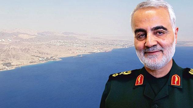 האם תתקוף איראן באילת ביום ראשון הקרוב?