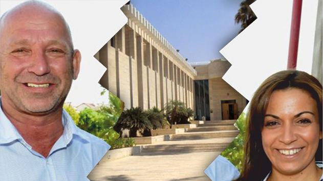 התביעה של לימור להב נגד  דובי כהן לא תמחק על הסף