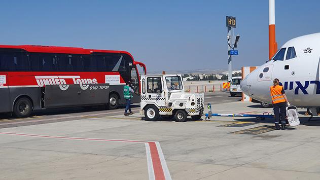 לאן נעלם האוטובוס האדום?