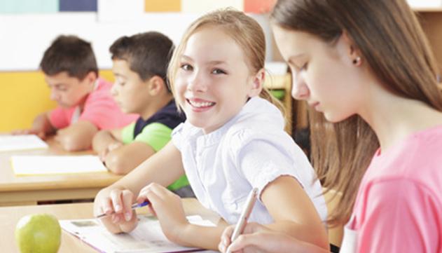 הכנה למבחן מחוננים – עוזרים לילד להצליח
