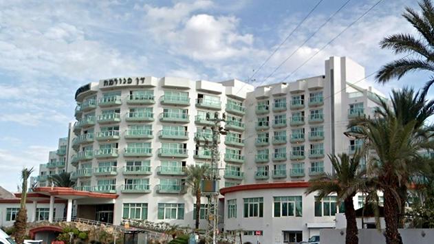 תובע את המלון בגלל דוח  לאחר שחנה בחניית נכה