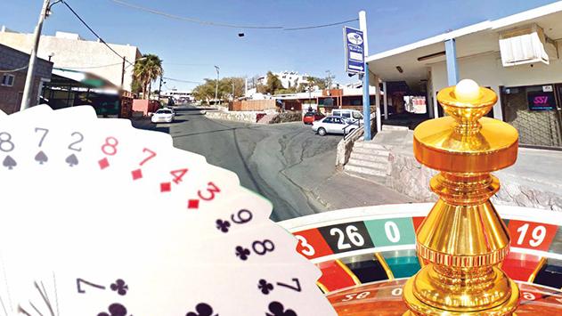 נתפסו דירות הימורים באילת