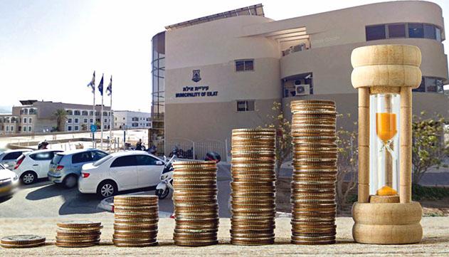 ביהמ''ש: תנאי תכנית עידוד  פרישה בעיריית אילת מחייבים  חתימה על כתב ויתור על טענות