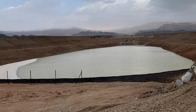 התאחדות התעשיינים: נכשלו קידוחי  נחל רווה – סכנת סגירה למפעלי  האבן הטבעית בישראל