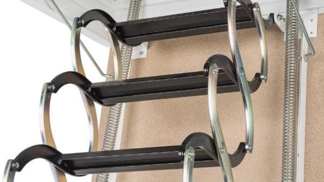 שיקולים בהחלטה האם להתקין סולם מתקפל לעליית הגג