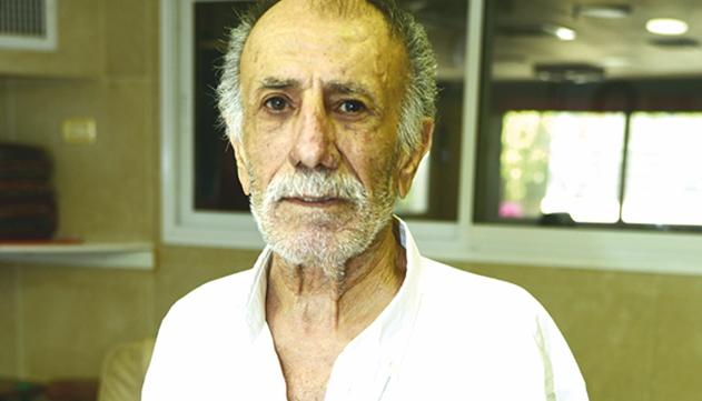 קשיש אילתי שלטענתו הוכה  במשטרת אילת זועם: מח''ש  סגרו את תיק החקירה