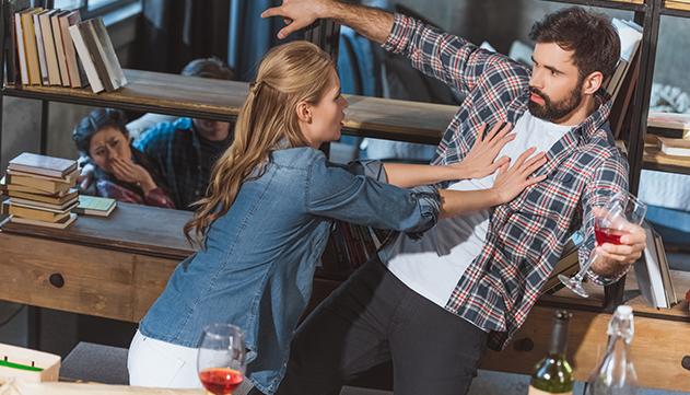 העליון הכריע: הרשעת אישה מאילת  שתקפה את בן זוגה לא תבוטל
