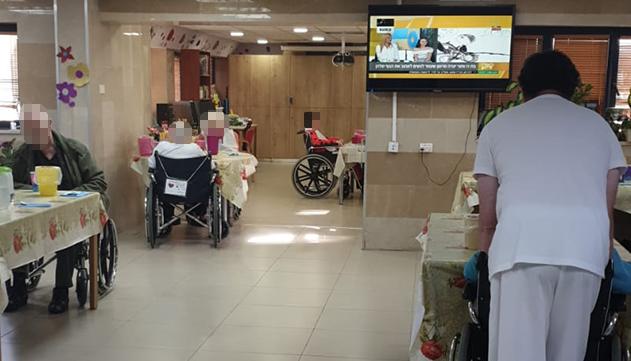 מנהלת בית בלב באילת: ''החזון  להקים בעיר בית חולים המשכי  לאוכלוסייה המתבגרת''