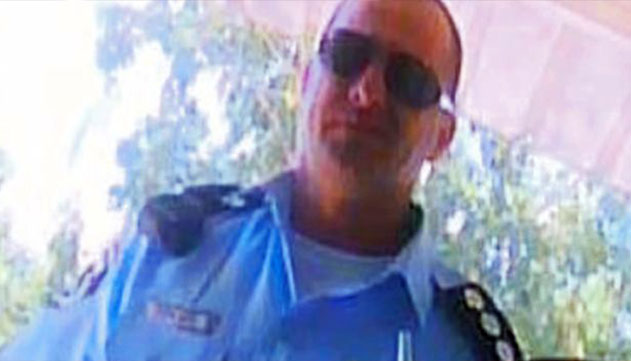 קצין משטרת אילת לשעבר  מקס אדרי הורשע בשוחד