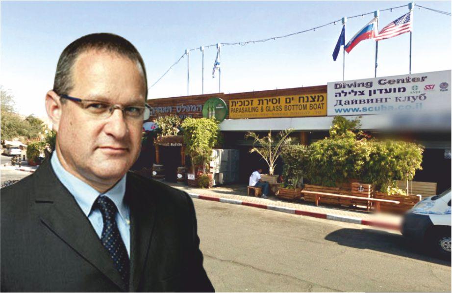 בעלי עסקים מאילת עתרו לבג''ץ:  המדינה מפלה אותנו מול המלונאים  בהעסקת פועלים מירדן