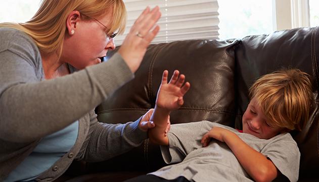 חשד: סייעת בגן טרום חובה עירוני התנהגה באלימות עם הילדים