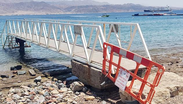זהירות גשרים