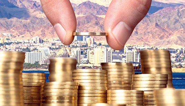 סך חובות העירייה לפי מאזן 2020:  כרבע מיליארד שקל