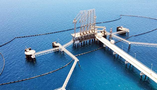 קצא''א משיבה לבג''ץ:  הסיכון לאירוע דליפת נפט חמור  באילת אחת ל-366,300 שנה