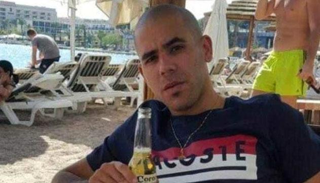 החשד ברצח שימי דדון:  נשדד ושימש כמסר