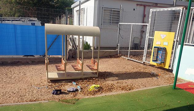 הורים לילדים בגן חבצלת מאיימים  בהשבתת הגן: ''חודשיים שעיריית  אילת לא עשתה דבר''