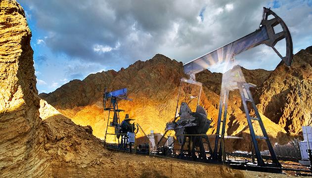 יועץ החברות המבקשות לקדוח נפט בערבה: ''לא צפוי נזק אם ימצאו נפט''