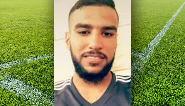 בני אילת: עדן עזורי שוחרר חאלד אלולאידה על הכוונת