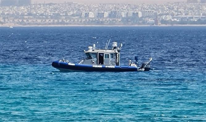 תחקיר חיל הים מגלה: חדירת השחיין הירדני לאילת - תקלה מבצעית